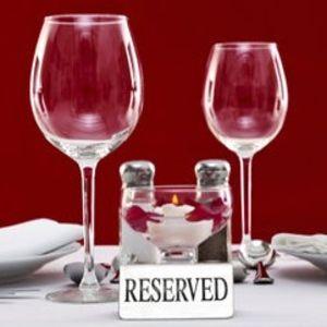 Restaurant Reservations